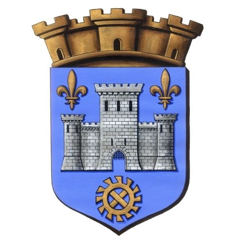 Mairie de Chars